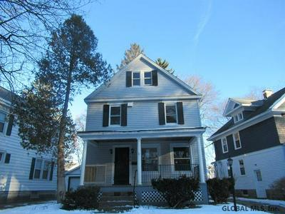 756 CENTRAL PKWY, Schenectady, NY 12309 - Photo 1