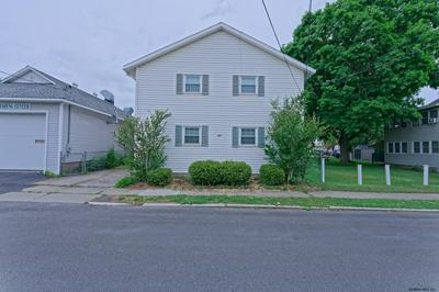 207 2ND AVE, Watervliet, NY 12189 - Photo 1