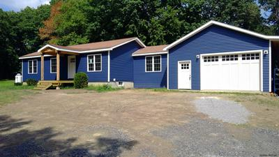100 GEORGE RD, Ghent, NY 12075 - Photo 1