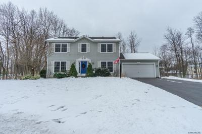 2 KILIAEN WAY, Halfmoon, NY 12065 - Photo 1