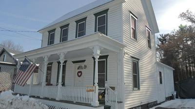33 HUDSON ST, WARRENSBURG, NY 12885 - Photo 1