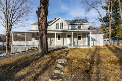 85 BEEBE POND RD, CANAAN, NY 12029 - Photo 1