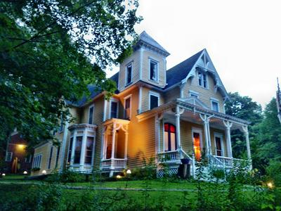 144 PETE HENDRICKS RD, Cooperstown, NY 13326 - Photo 1