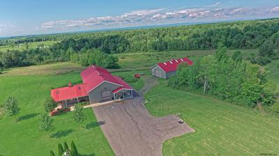 1070 S GREEN RD, Sprakers, NY 12166 - Photo 1