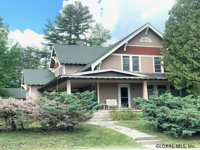2707 HOFFMAN RD, Schroon Lake, NY 12870 - Photo 1