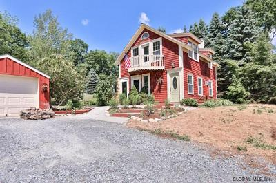 119 CRANSTON HILL RD, Stephentown, NY 12168 - Photo 1