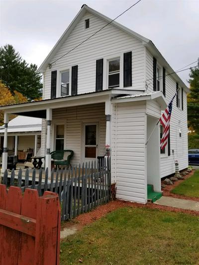10 WOODWARD AVE, Warrensburg, NY 12885 - Photo 1