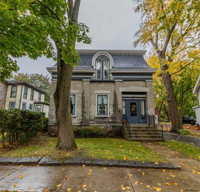 94 FRONT ST, Canajoharie, NY 13317 - Photo 1