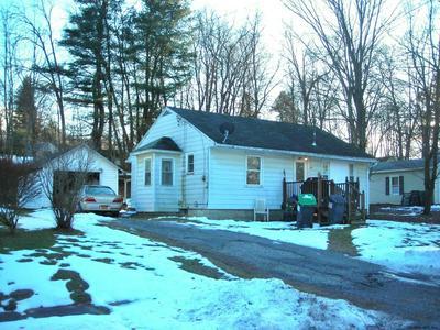 48 ROGERS AVE, HOOSICK FALLS, NY 12090 - Photo 1
