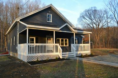 424 MINERAL SPRINGS RD, Melrose, NY 12121 - Photo 2