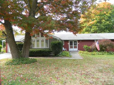 101 BIRCHWOOD DR, Castleton, NY 12033 - Photo 1