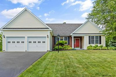28 TOWPATH LN, Waterford, NY 12188 - Photo 1