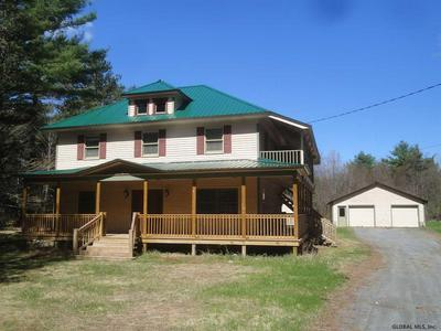 8049 STATE ROUTE 9, Pottersville, NY 12860 - Photo 1