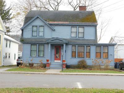 121 PARK PL, Cobleskill, NY 12043 - Photo 1