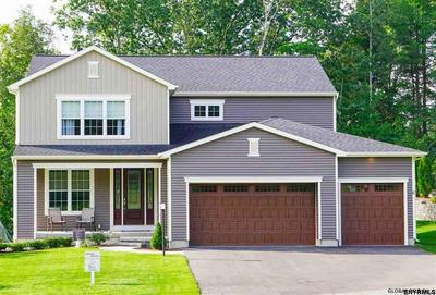 2 PENFIELD DR, Rexford, NY 12148 - Photo 1
