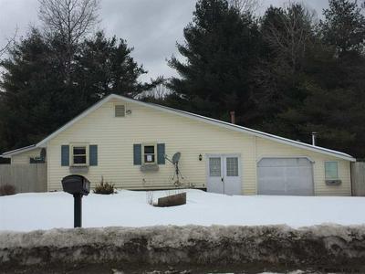 25 AGARD RD, Pottersville, NY 12860 - Photo 1