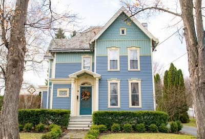 115 WASHINGTON AVE, Cobleskill, NY 12043 - Photo 2