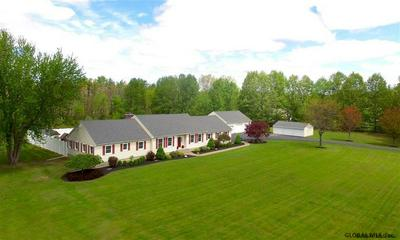 550 NEW SALEM RD, Voorheesville, NY 12186 - Photo 1