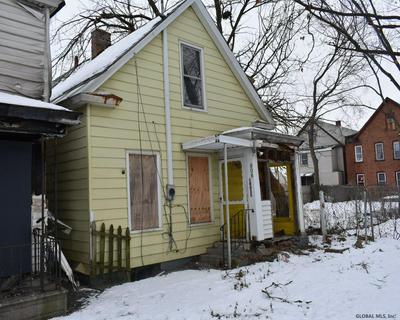 808 ARCH ST, Schenectady, NY 12307 - Photo 1