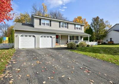 7 CARRIAGE DR, East Greenbush, NY 12061 - Photo 1