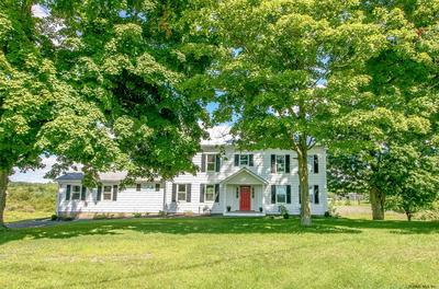 4 LOWER POST RD, Ghent, NY 12075 - Photo 1