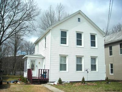 46 2ND ST, Hoosick Falls, NY 12090 - Photo 1