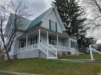 132 LAKE GEORGE AVE, Ticonderoga, NY 12883 - Photo 1