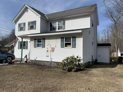 4153 ROCKWELL ST, Hadley, NY 12835 - Photo 1