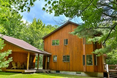 57 HIGH RIDGE RD, Hensonvonville, NY 12439 - Photo 2