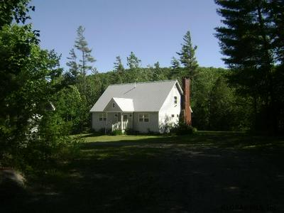 463 CHARLEY HILL RD, Schroon Lake, NY 12870 - Photo 1