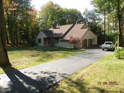 2415 OLD COACH DR, Castleton, NY 12033 - Photo 1