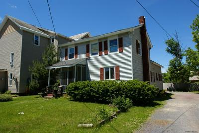 22 W MAIN ST, Granviile, NY 12832 - Photo 1