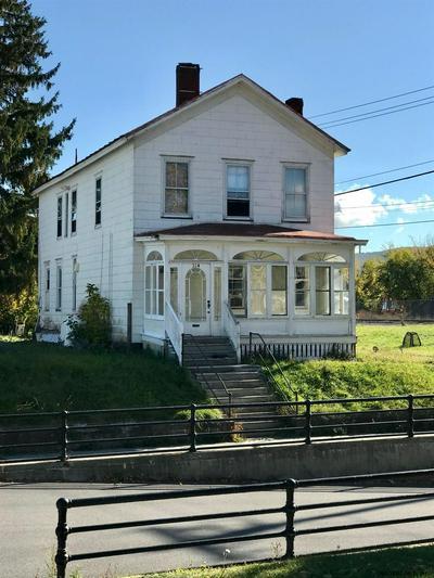214 S GRAND ST, Cobleskill, NY 12043 - Photo 2