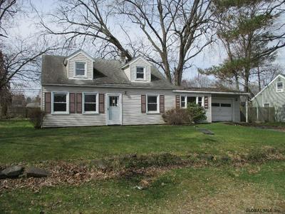 1009 WAYNE RD, Schenectady, NY 12303 - Photo 1