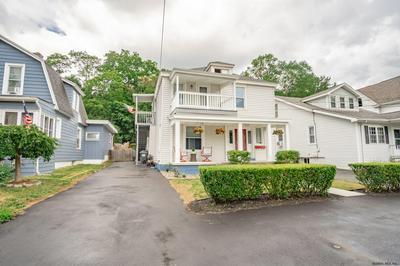 134 DAVIS AVE, Waterford, NY 12188 - Photo 2