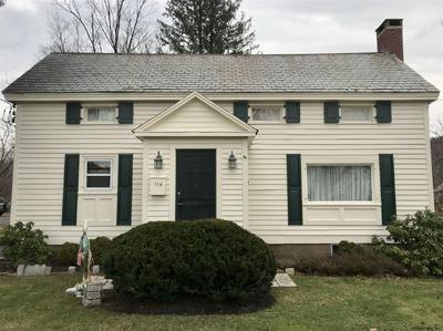 114 W MAIN ST, Cambridge, NY 12816 - Photo 1