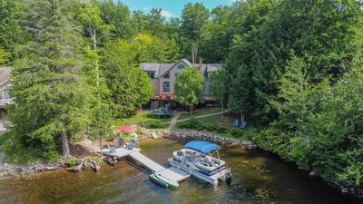 411 S SHORE RD PECK LK, Gloversville, NY 12078 - Photo 1