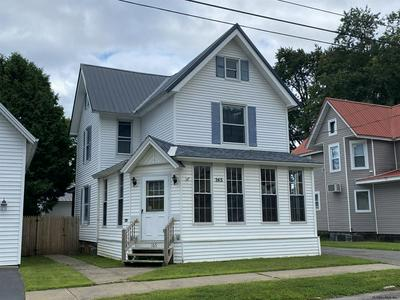 165 SPRING ST, Gloversville, NY 12078 - Photo 2