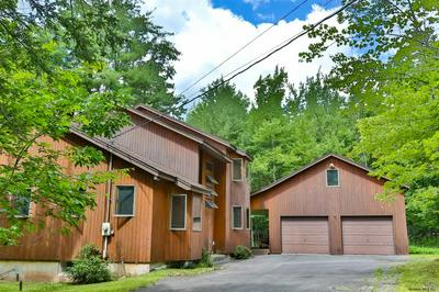 57 HIGH RIDGE RD, Hensonvonville, NY 12439 - Photo 1
