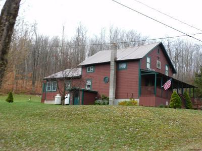 628 NEW HAGUE RD, Ticonderoga, NY 12883 - Photo 2