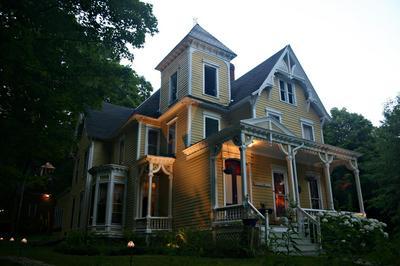 144 PETE HENDRICKS RD, Cooperstown, NY 13326 - Photo 2