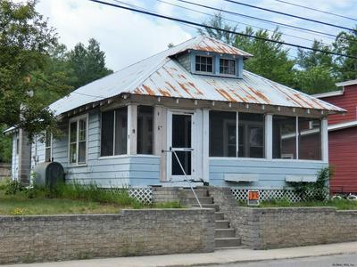 9 OLMSTEDVILLE RD, Pottersville, NY 12860 - Photo 2