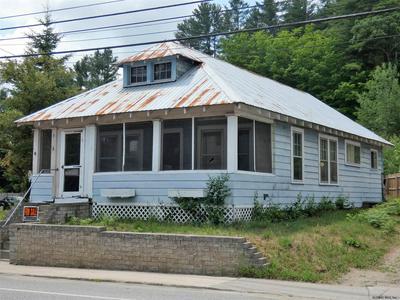 9 OLMSTEDVILLE RD, Pottersville, NY 12860 - Photo 1