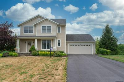 16 HILLTOP DR, Cohoes, NY 12047 - Photo 1