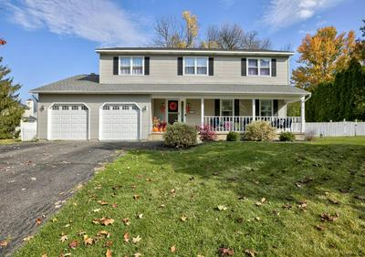 7 CARRIAGE DR, East Greenbush, NY 12061 - Photo 2
