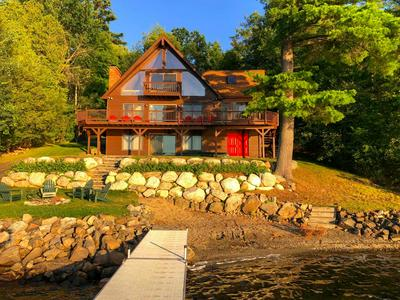 703 ADIRONDACK RD, Schroon Lake, NY 12870 - Photo 1