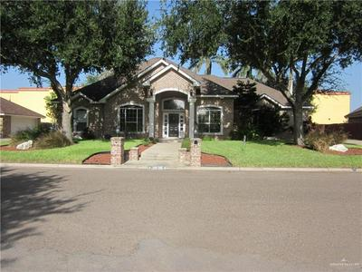 2808 CHATEAU ST, Edinburg, TX 78539 - Photo 1