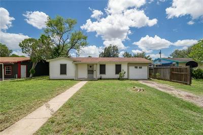 105 W DAVIS ST, Harlingen, TX 78550 - Photo 1