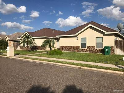 3903 S RADISSON AVE # 3, Pharr, TX 78577 - Photo 2