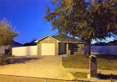 2621 GARNET DR, WESLACO, TX 78596 - Photo 1